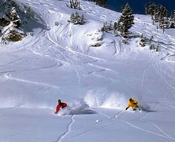 Utah Ski Resorts