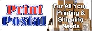 Print Postal