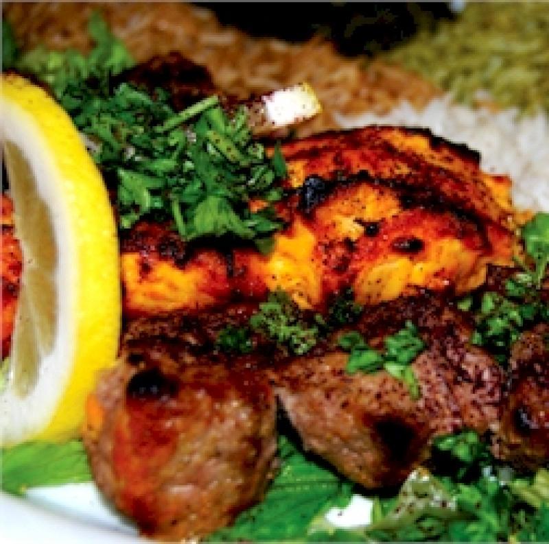 Temecula afghan food restaurants temecula restaurant for Afghan kabob cuisine