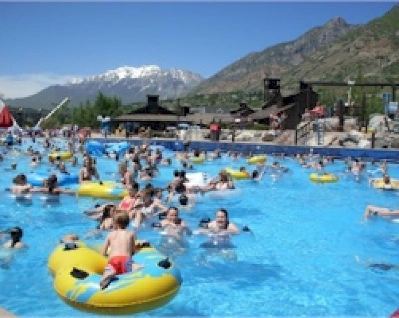 Seven peaks provo discount coupons