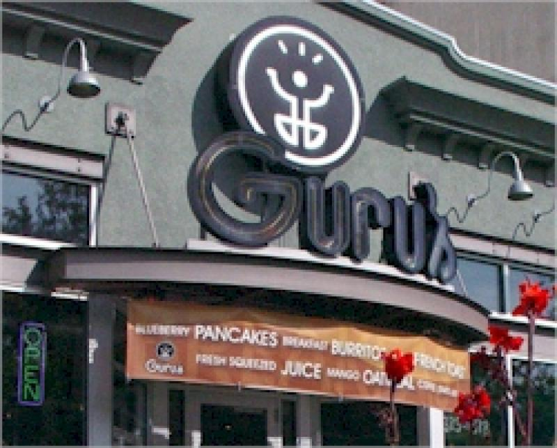 Guru S Cafe Provo Ut