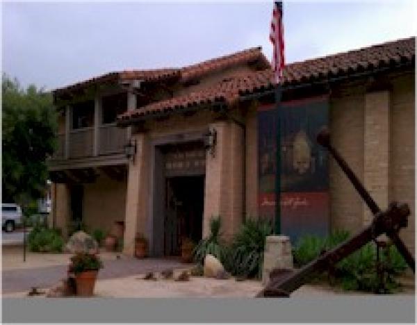 Santa Barbara Historic Museum