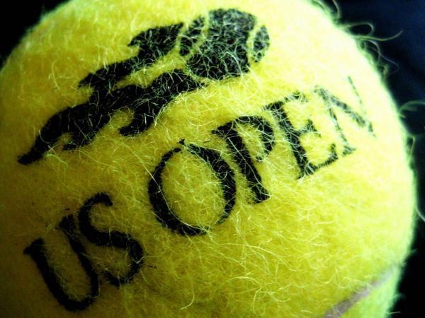 The US Open - Flushing NY