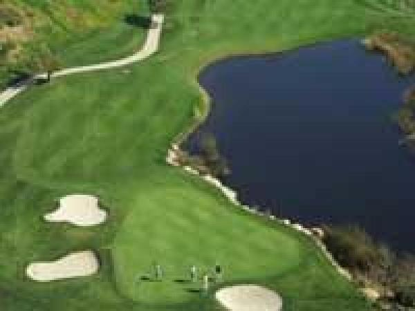 Temecula Golf Courses