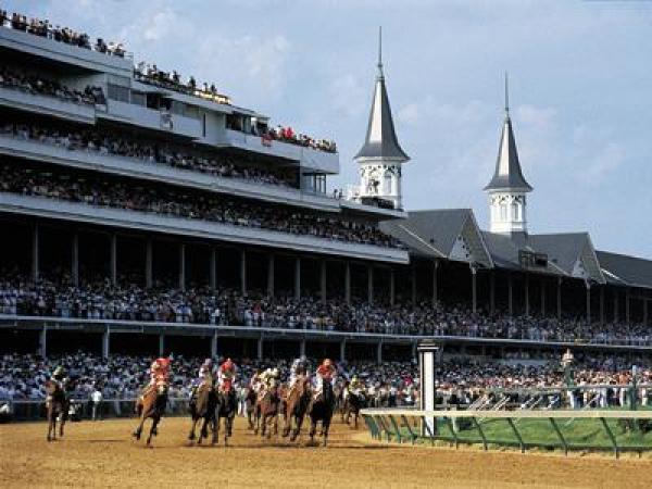 The Kentucky Derby