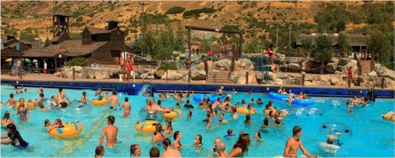 Seven Peaks Resort