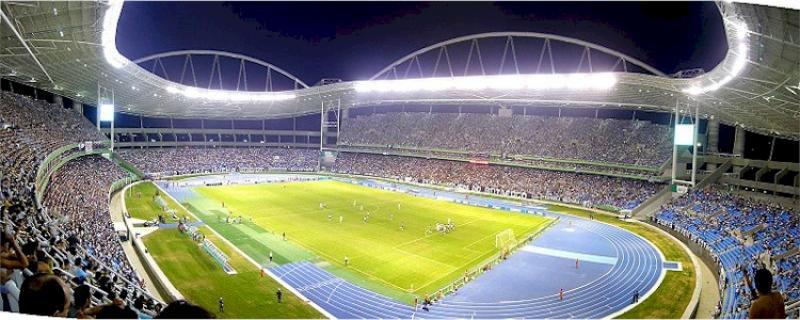 Engenhão (João Havelange Stadium)