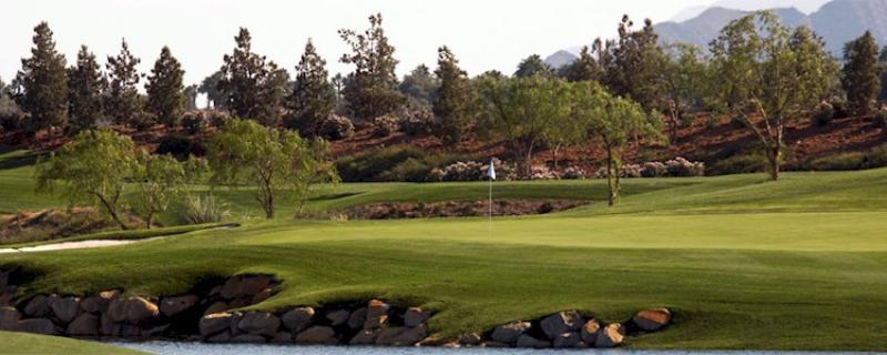 SCGA Golf Course