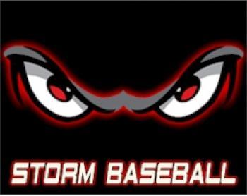 Storm Baseball