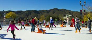Temecula Ice Skating