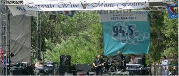 Temecula Wine & Music Festival